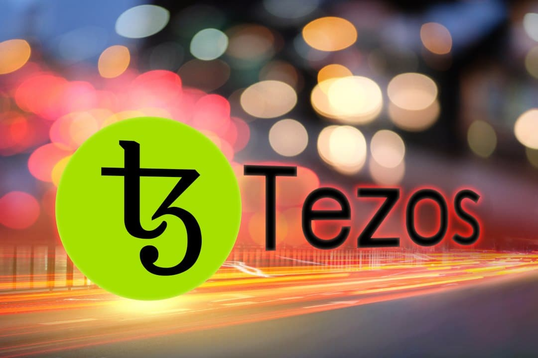 Singapore: Tribe in partnership with Tezos