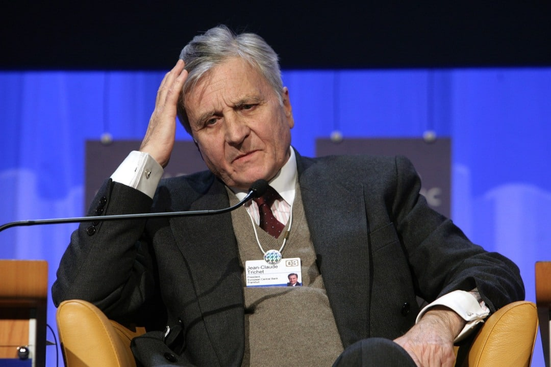 Trichet, former ECB Governor: Bitcoin is not real