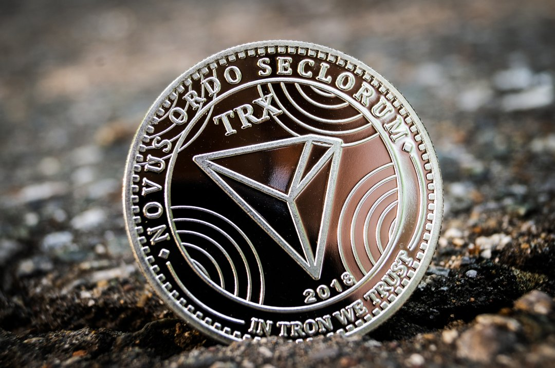 TRON: the TRX incentive plan