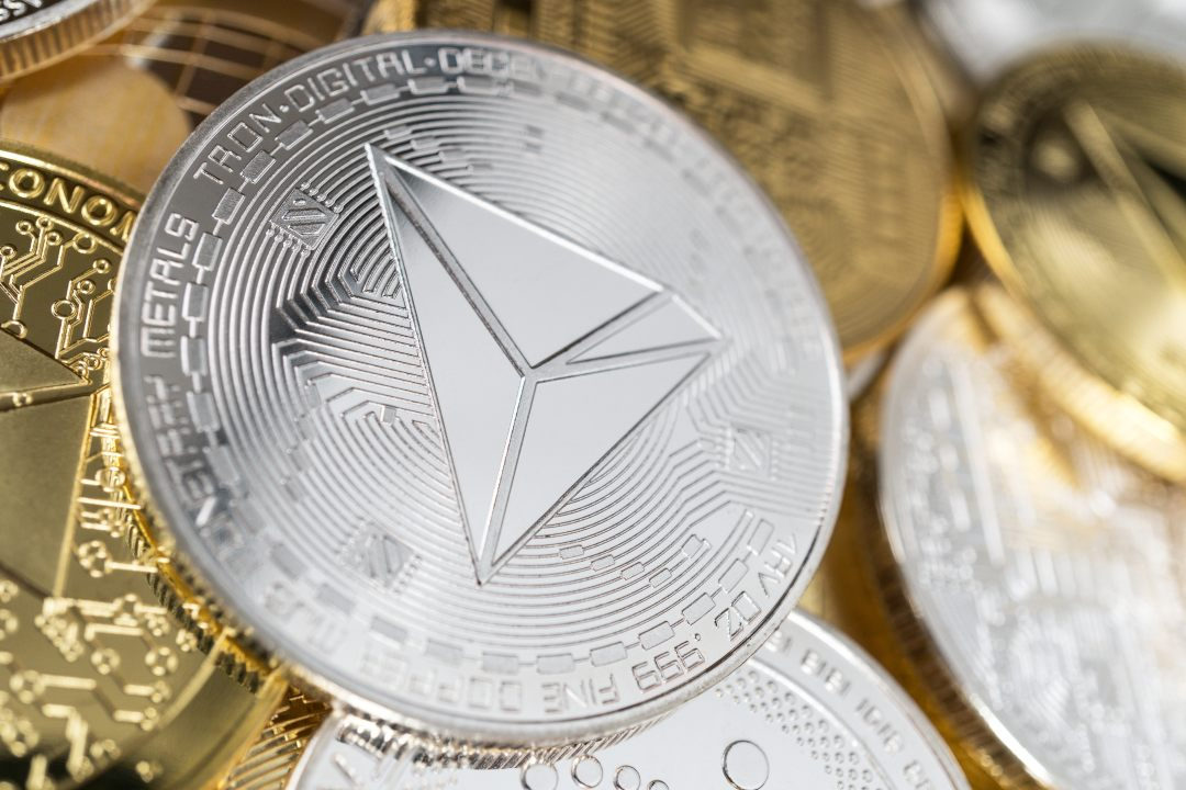 The Top 10 TRON (TRX) addresses