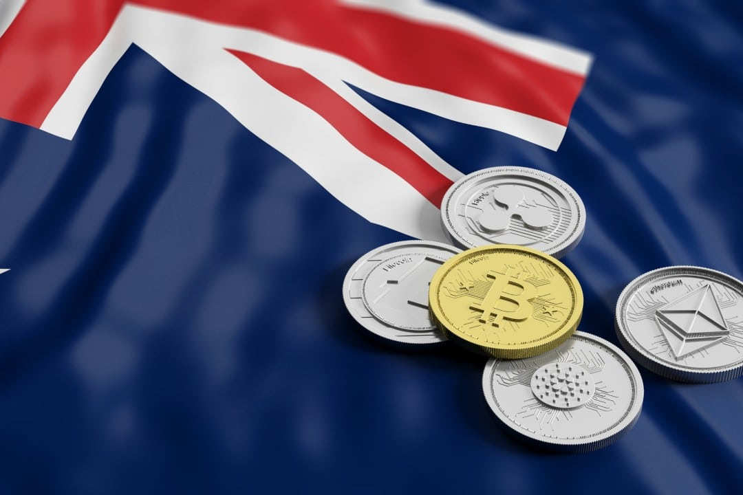 Australia: ACMA against unlicensed websites using crypto