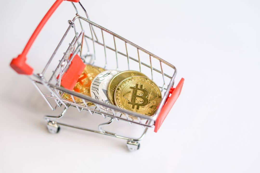 Italy: the supermarket where you pay in bitcoin