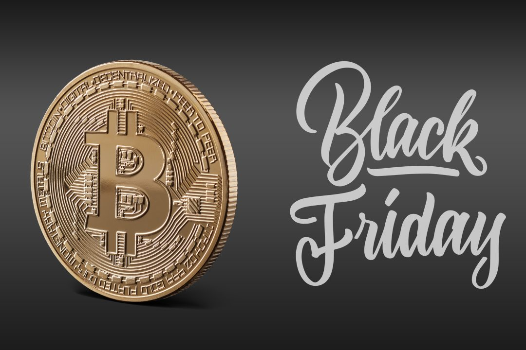 How cryptocurrencies are preparing for Black Friday