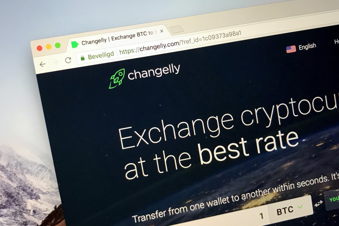 Changelly: a guide on how it works