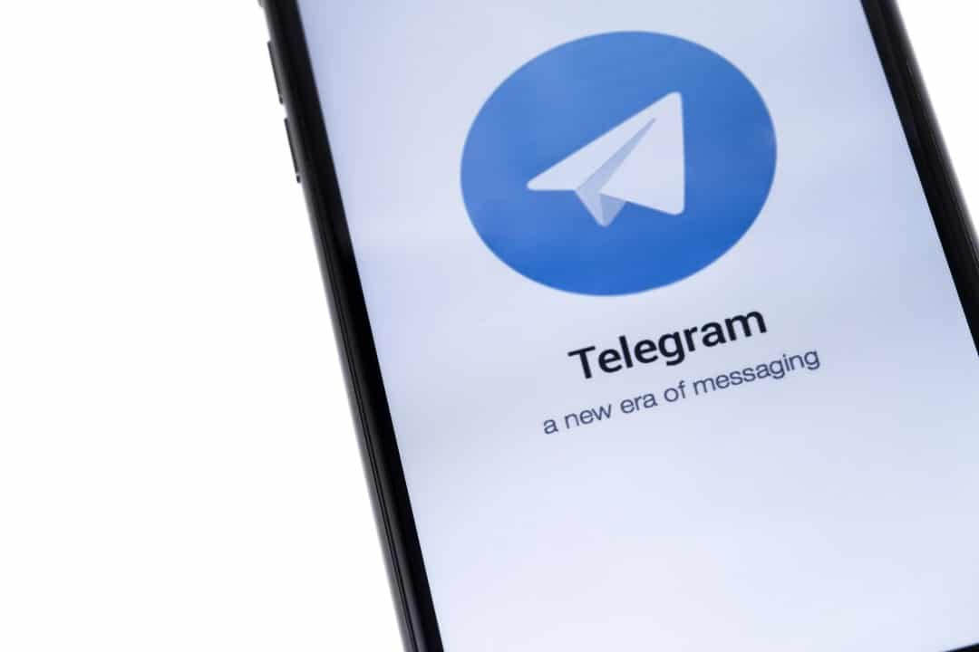 Telegram chats dedicated to DeFi around the world