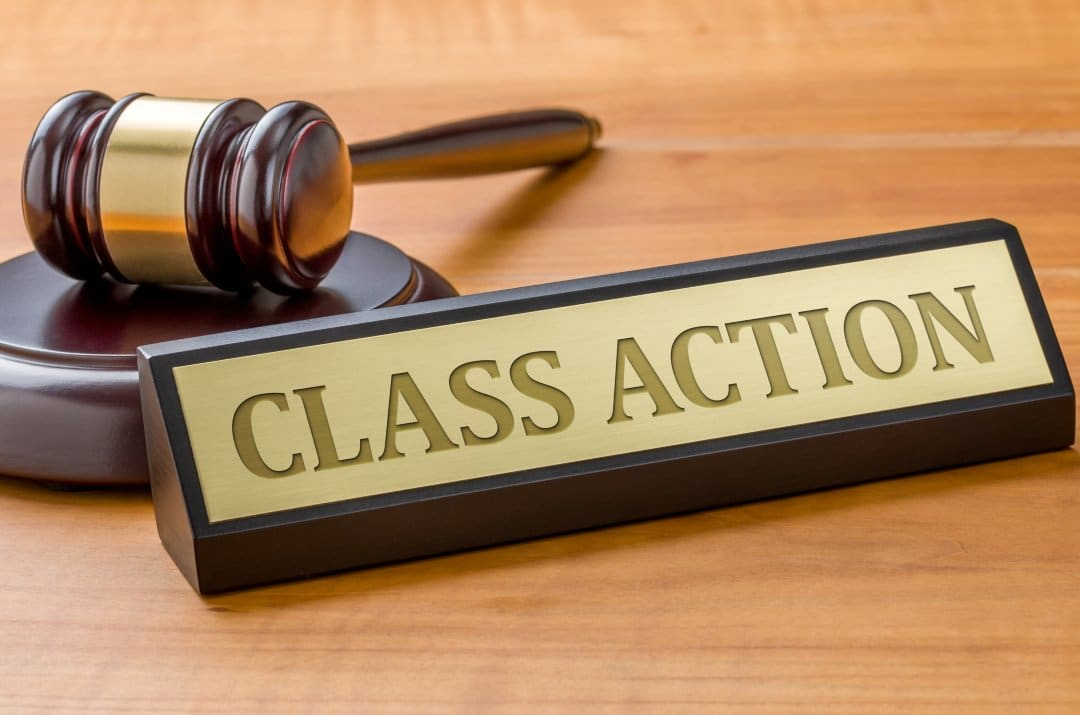 A new class action against Tether