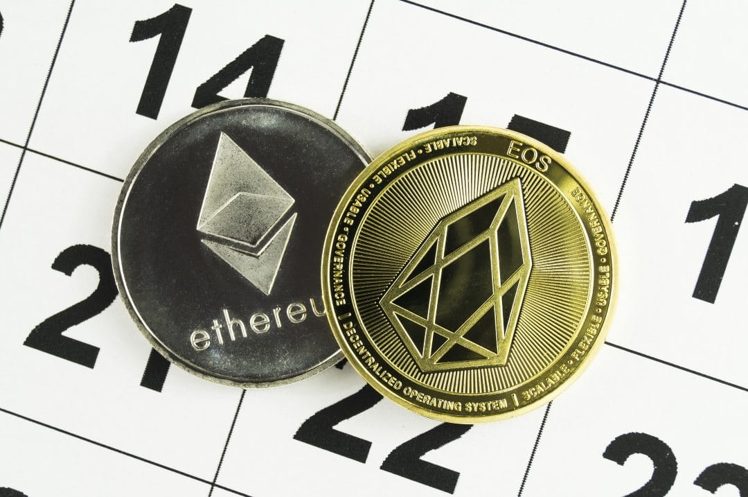 Vitalik Buterin suggests sharding for EOS