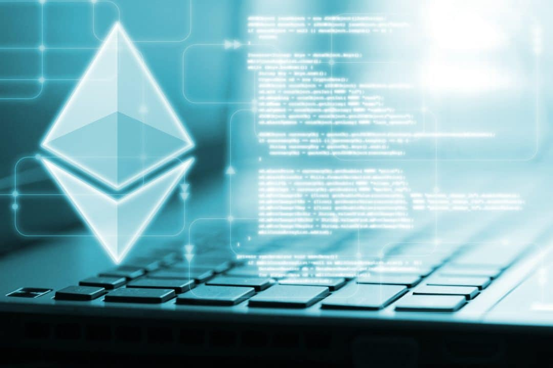 The first uncensored website based on the Ethereum blockchain