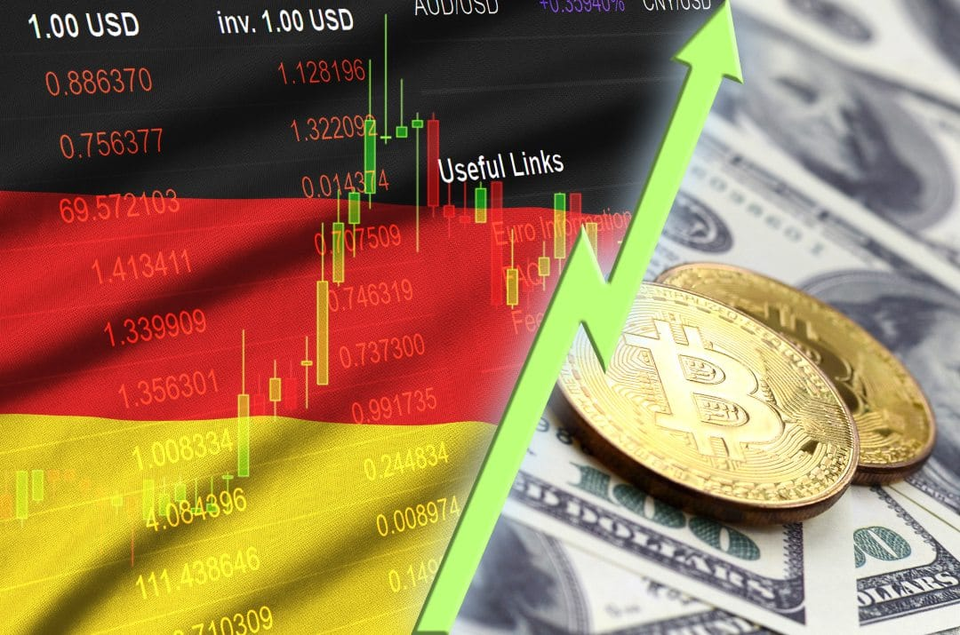 German banks will be able to sell bitcoin