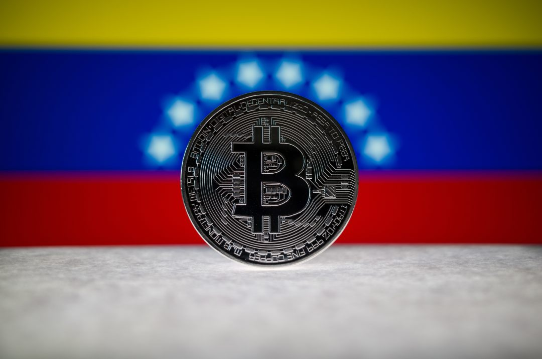 New volume records on LocalBitcoins in Venezuela and Argentina