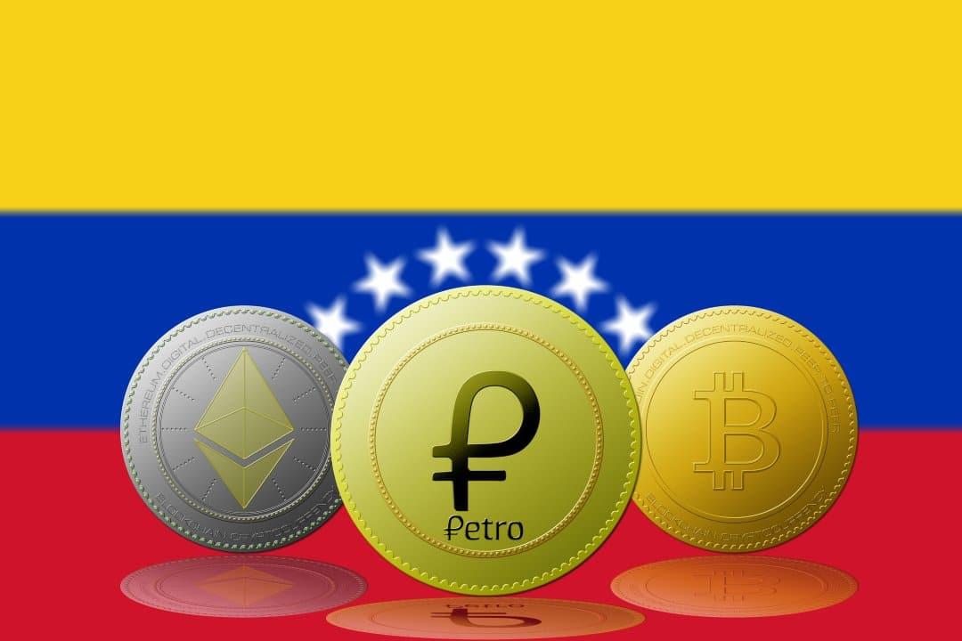 Maduro: Venezuela must be a crypto-nation