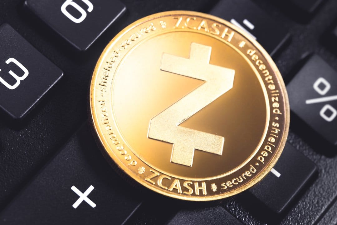 ECC donated the Zcash trademark to the Zcash Foundation