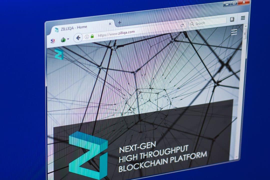 StraitsX: a stablecoin for Zilliqa