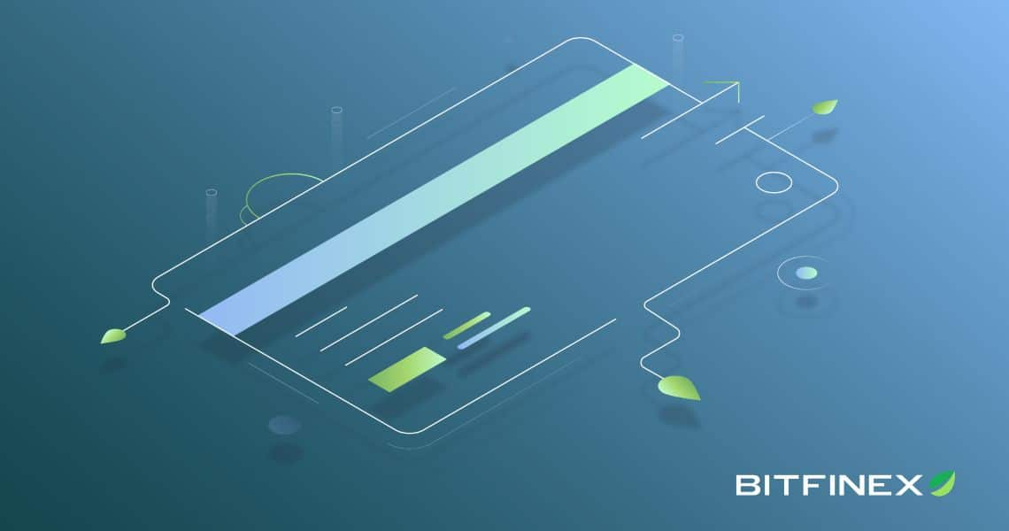 Bitfinex enables crypto payments with credit and debit cards