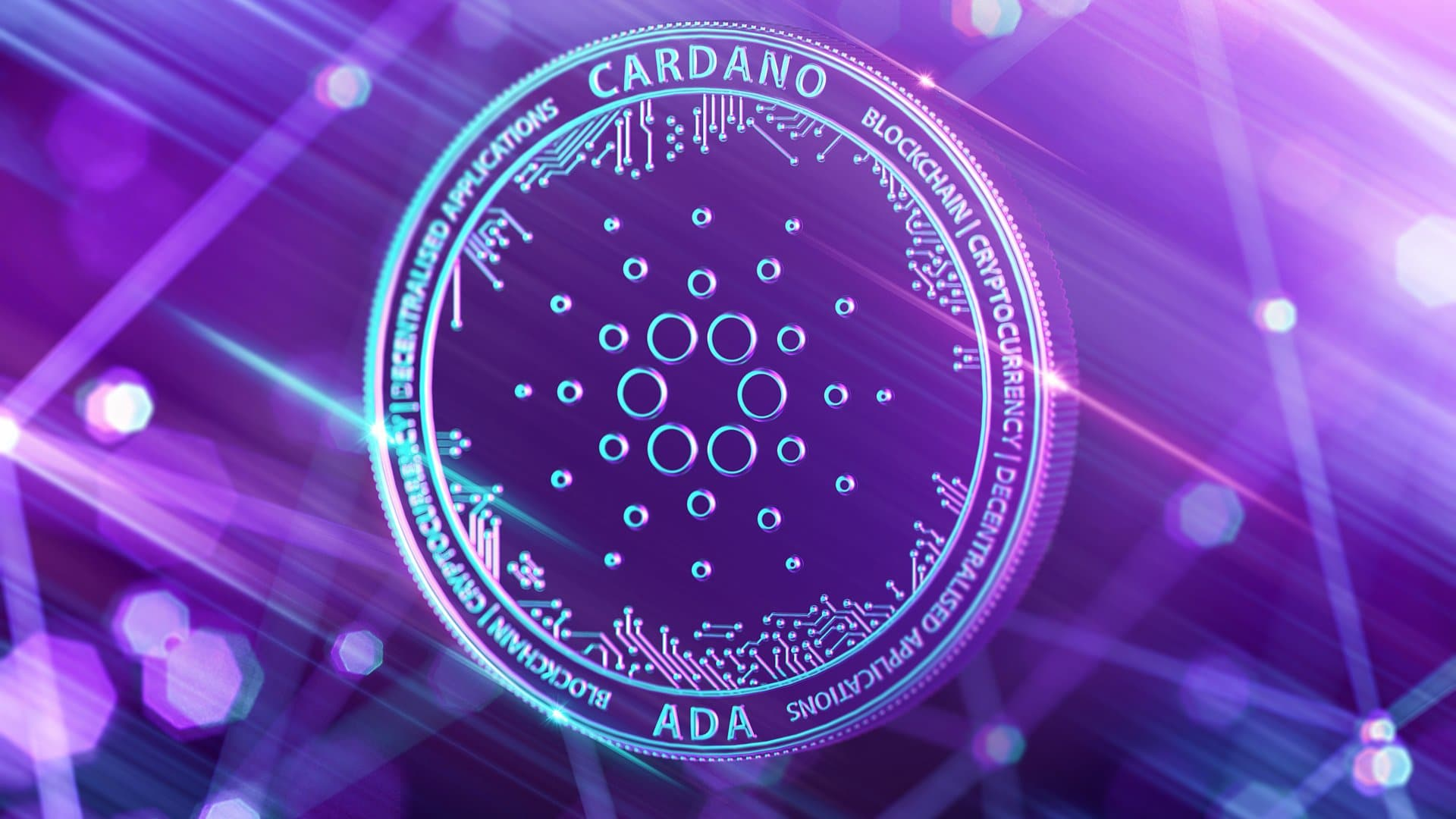 Cardano: staking at its debut