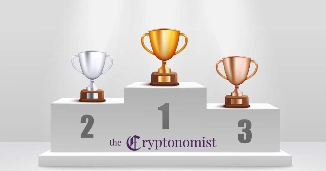 The Cryptonomist Awards 2019 go to…