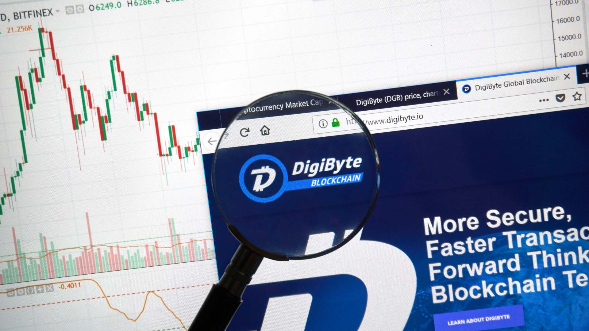 Poloniex vs. DigiByte: a delisting due to centralisation?