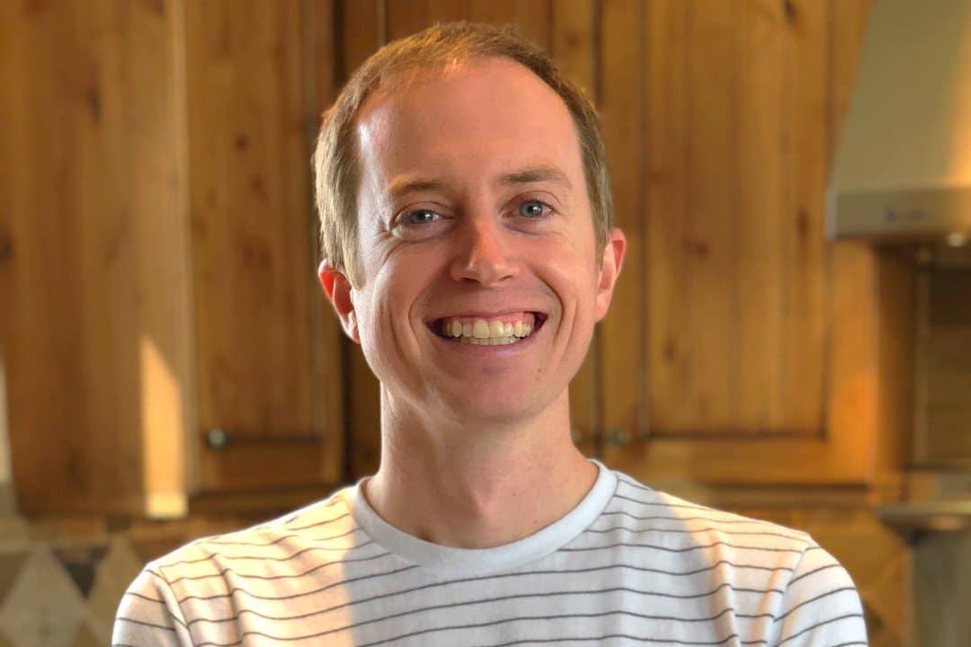 Erik Voorhees interview