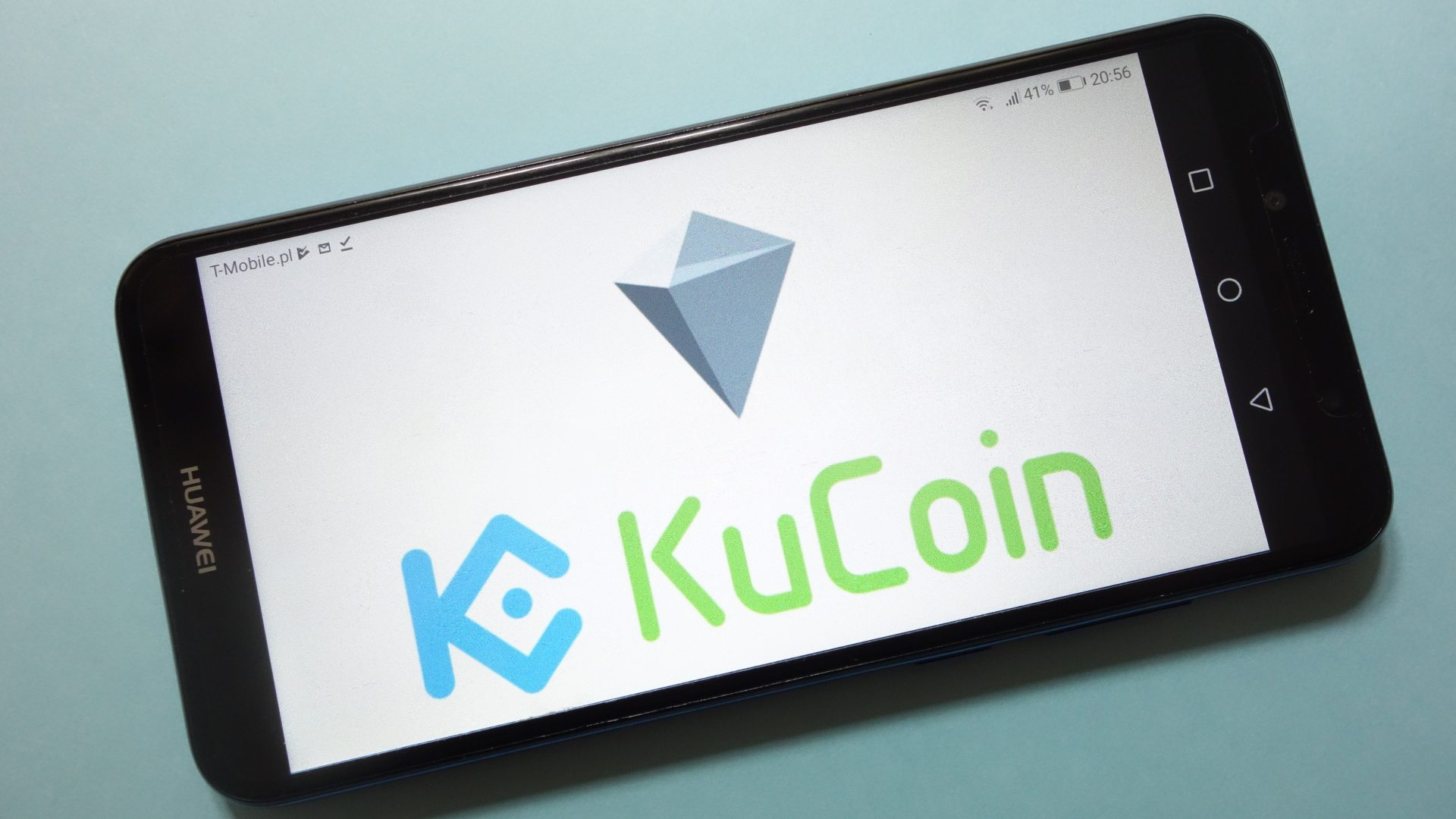 KuCoin: the app update adds support for new countries