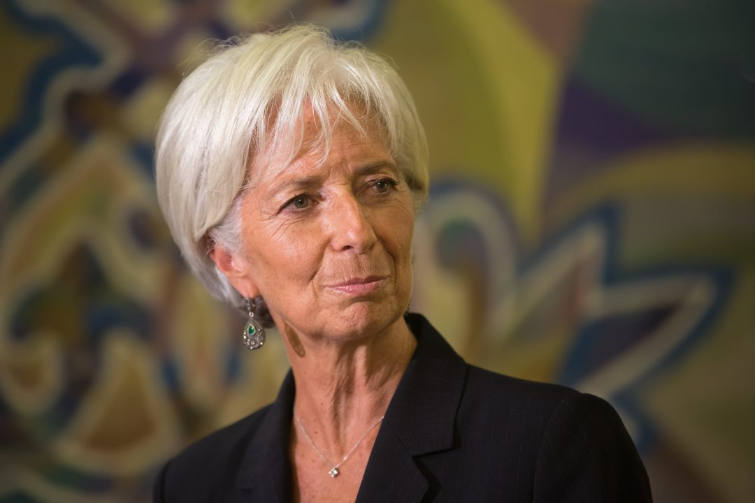 ECB, Lagarde: there is demand for stablecoins