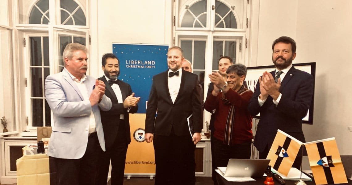 Liberland appoints new Minister of Finance