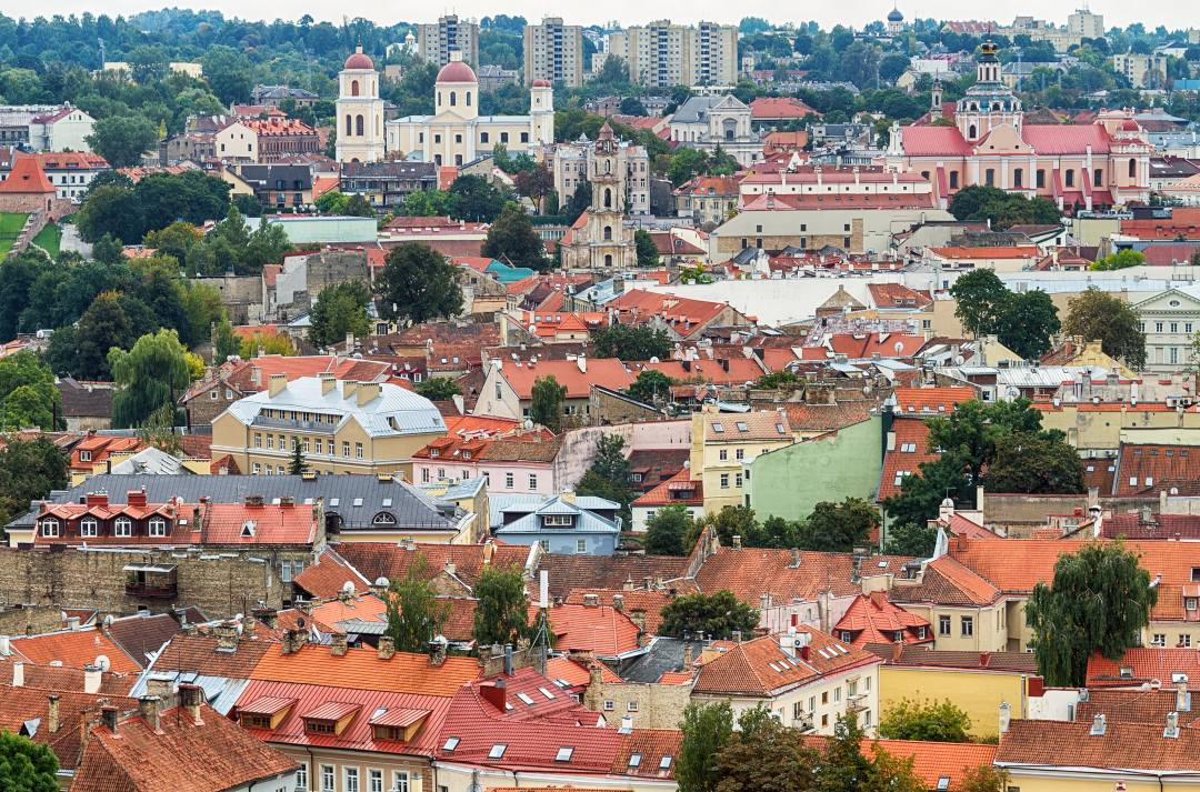Lithuania, a report on the state digital currency