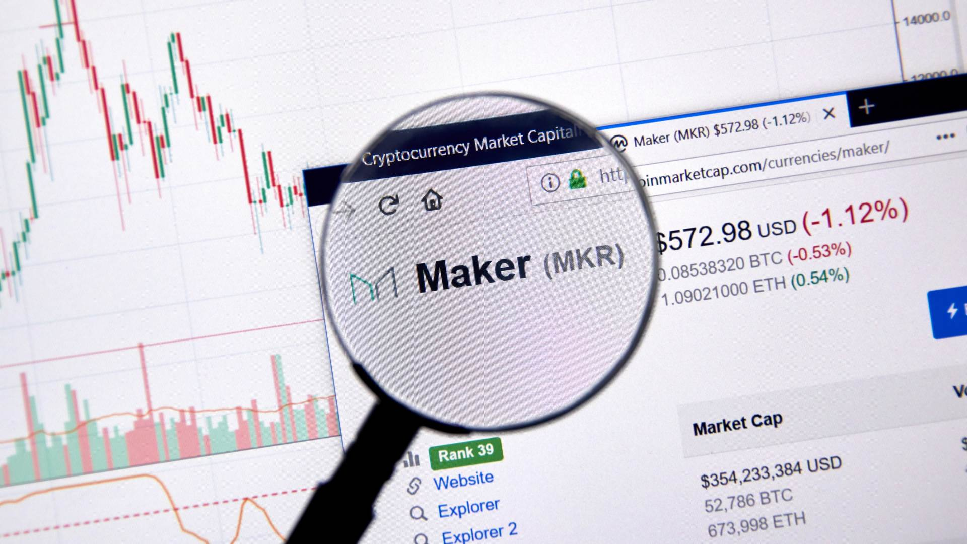 New updates from MakerDAO as DAI overtakes SAI