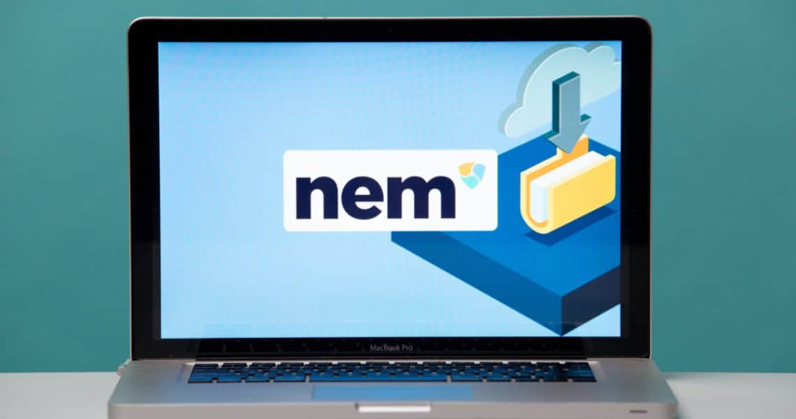 Top 10 NEM (XEM) addresses