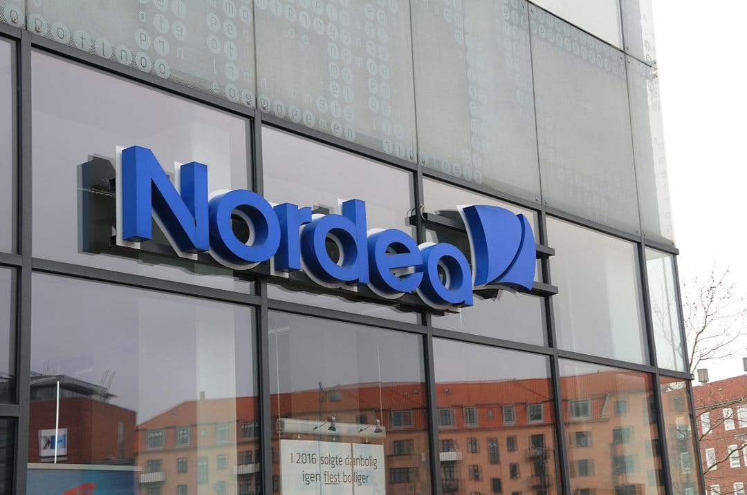 Nordea Bank prohibits employees from investing in bitcoin