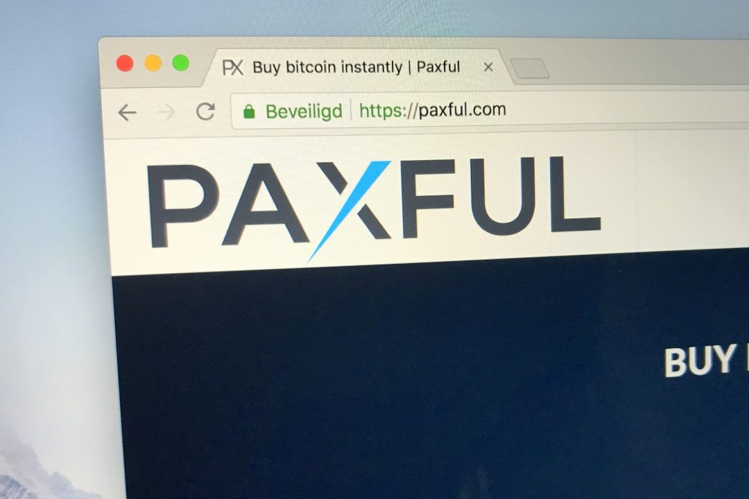 Binance announces a partnership with Paxful