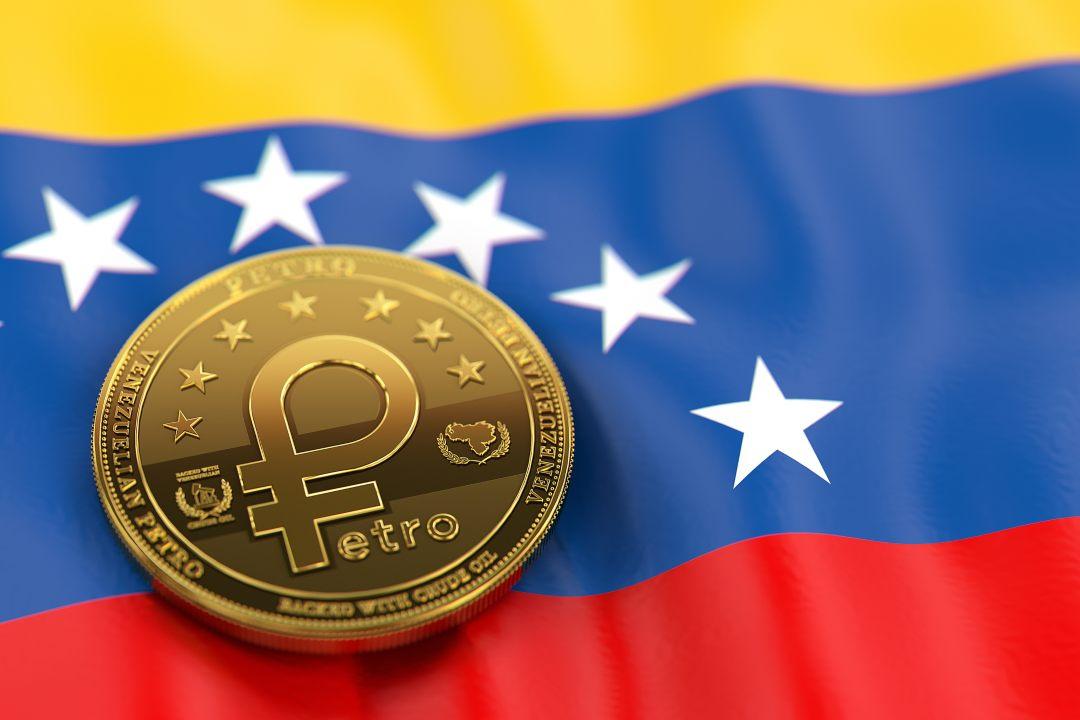 Venezuela: an airdrop of half Petro as a bonus for Christmas