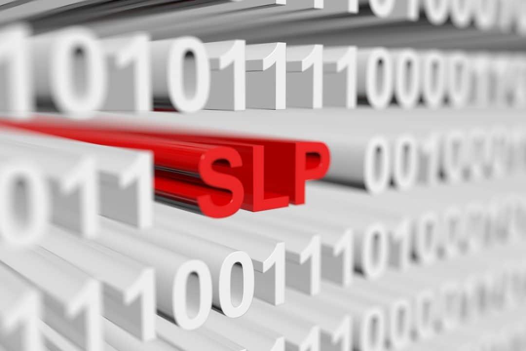 Over $50 million of trading volumes for SLP tokens
