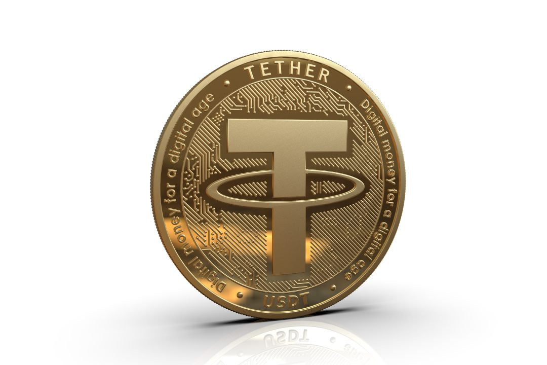 Tether sponsors Omni Core 0.7.0