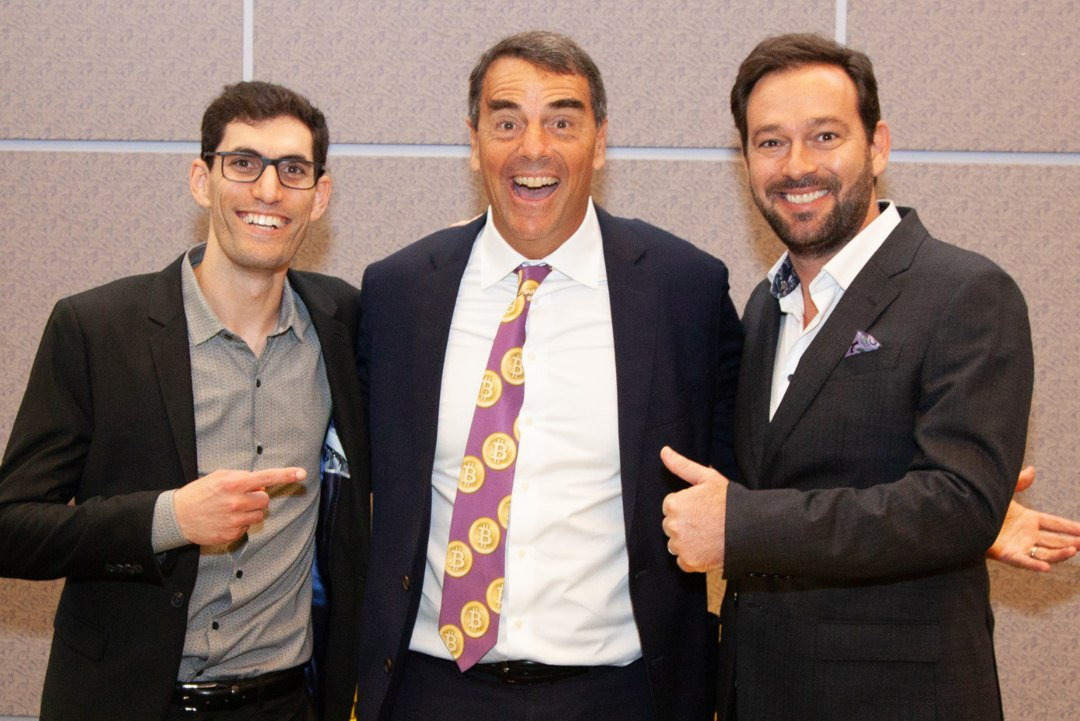 New crypto investments for Tim Draper