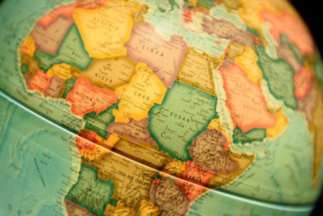 Africa criptovalute