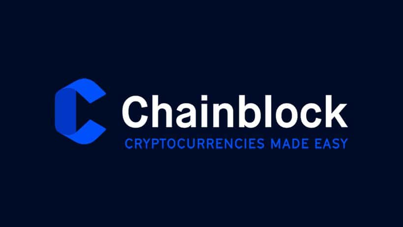 Interview with Chainblock: