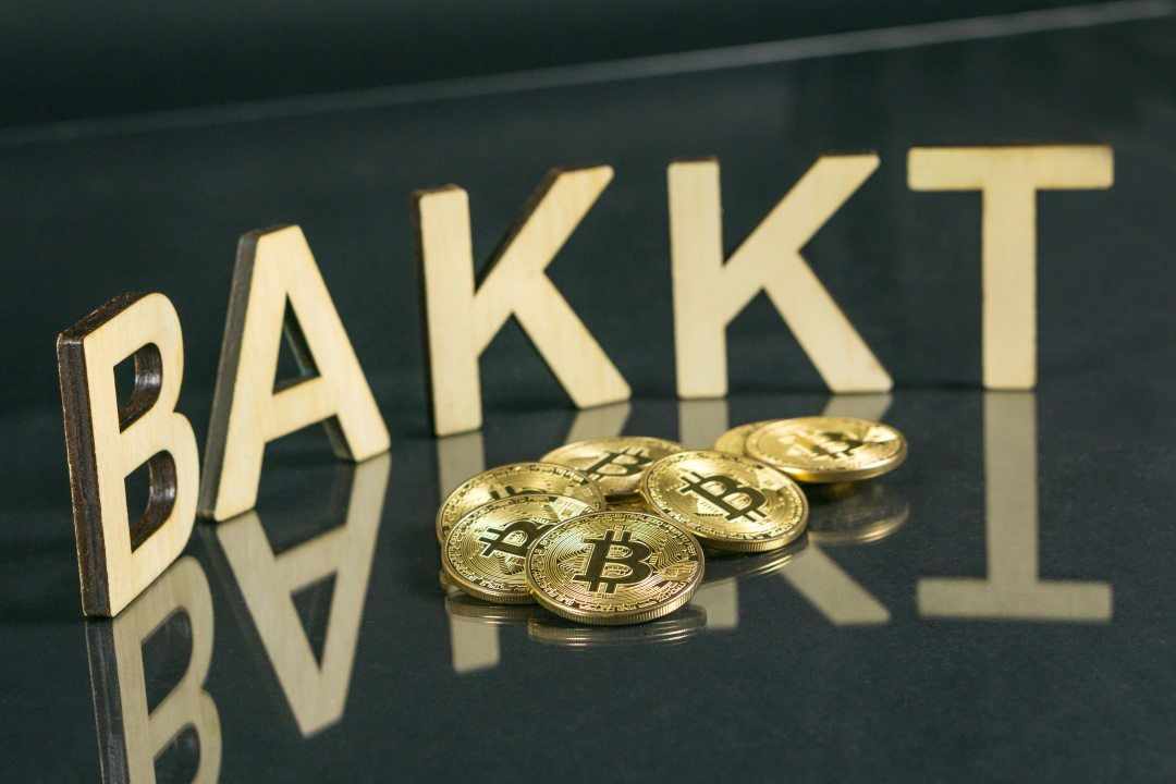 Bakkt futures contracts are not only backed by bitcoin