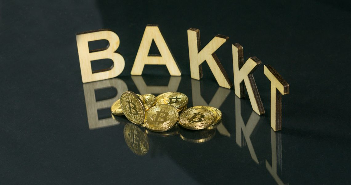Bakkt: a new CEO has been appointed