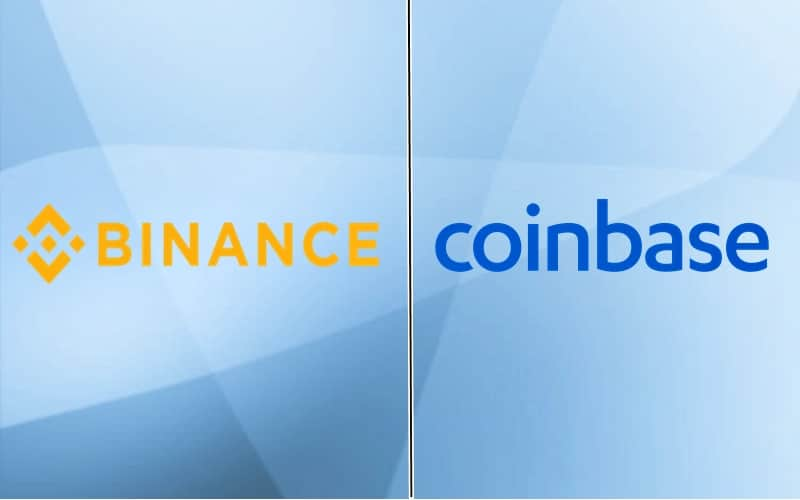 Coinbase and Binance: the best tools for investing