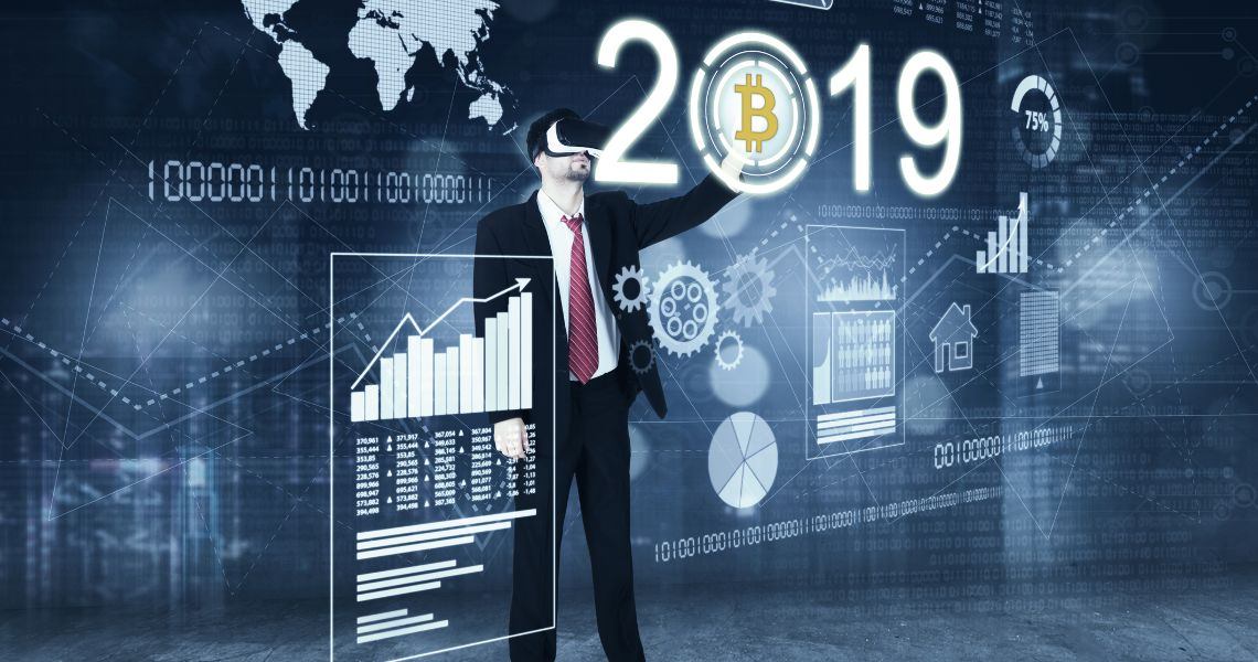 Bitcoin: 2019 price review