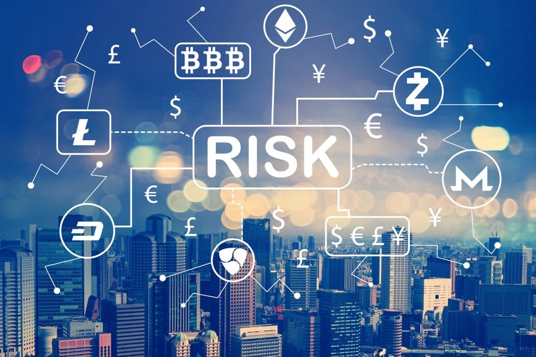 "Finma: ""the blockchain poses new risks"""