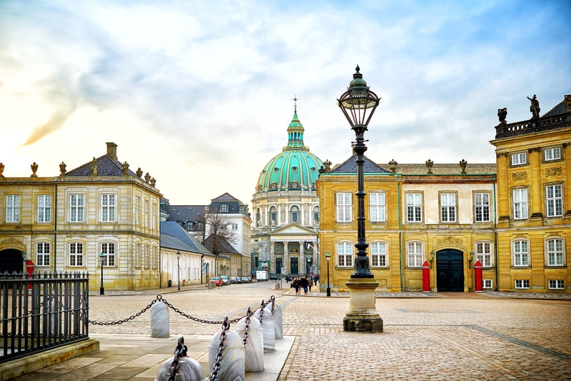 Denmark: warning letters to 20,000 crypto tax avoiders