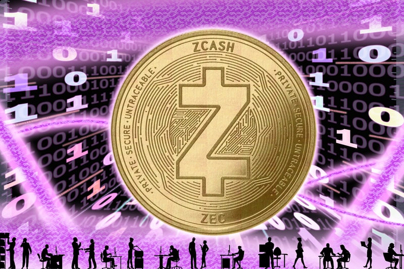 Zcash: new proposal to increase privacy