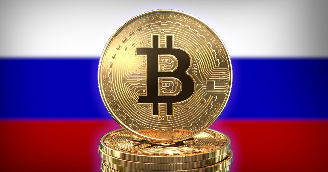 Russia crypto Regulation