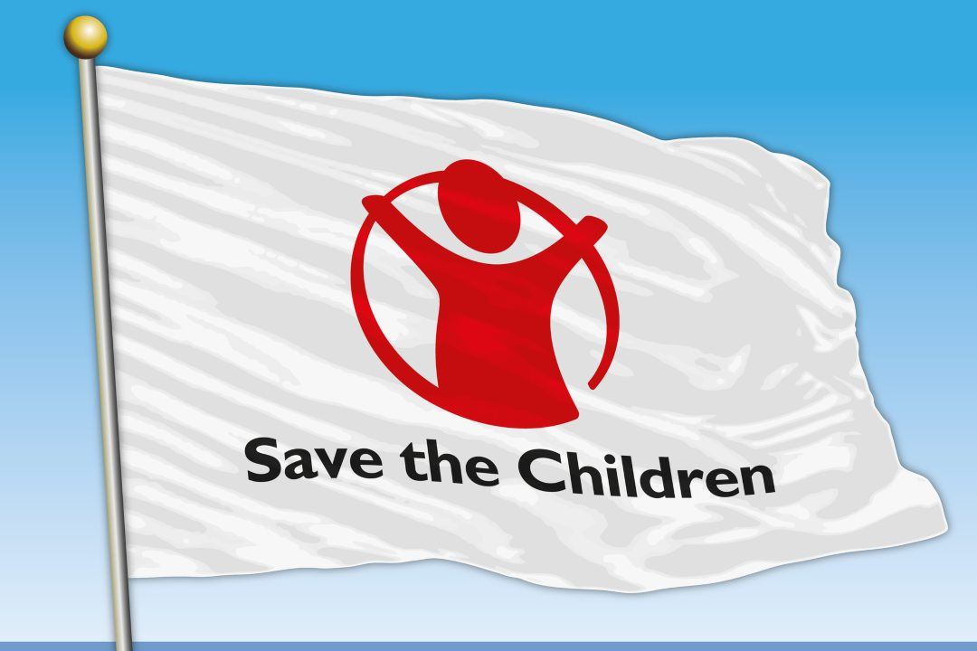 Save the Children: new crypto for fundraising