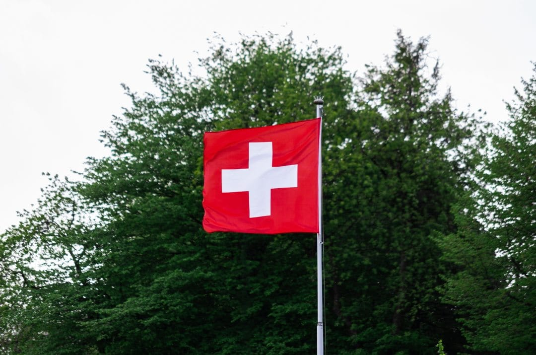 Switzerland publishes a manual on the regulation of tokens