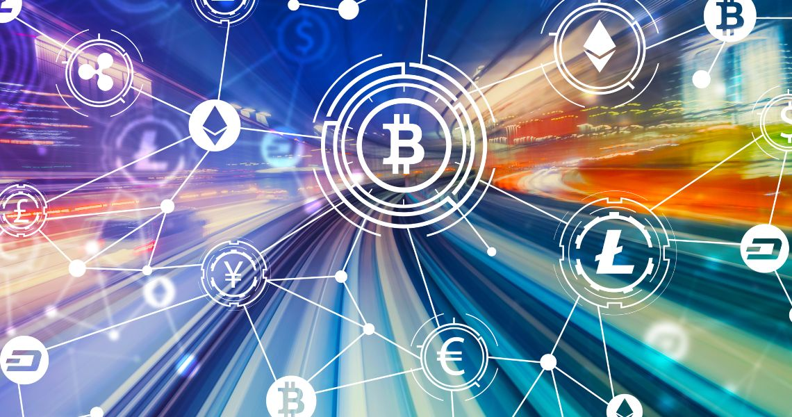 How much time does it take to synchronise a blockchain?