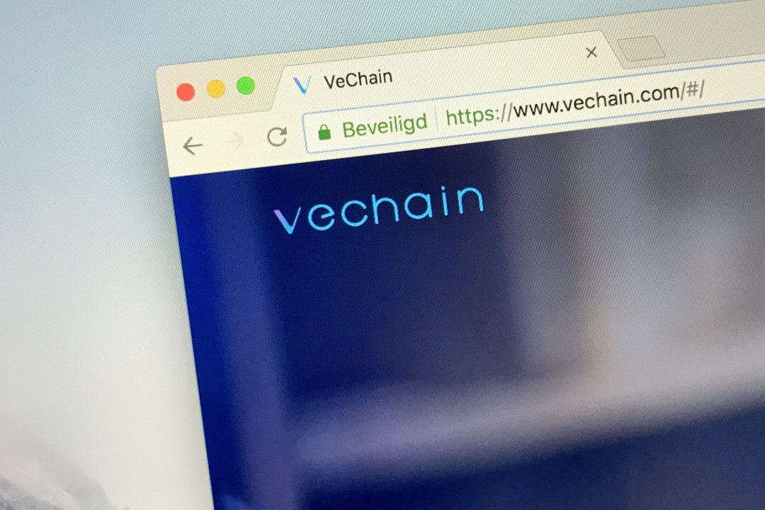 VeChain in partnership with Blue Bite to protect NFC products