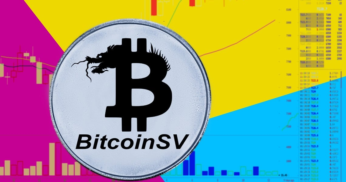 BSV, price and volumes set new records