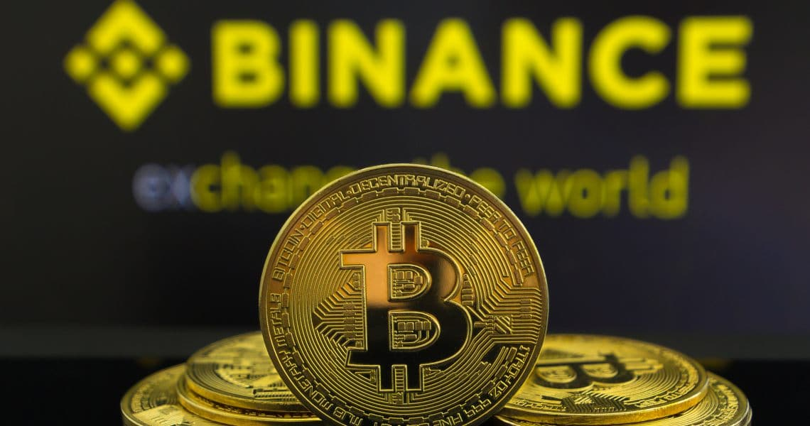 Binance contributes with a donation for Australia